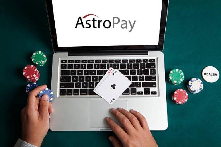 Como comprar cartão AstroPay